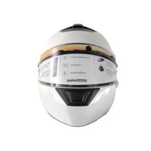 宝马BMW原厂STREETX头盔白色    3848元