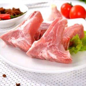京东PLUS会员:桃李村新鲜猪龙骨猪大骨5斤装    69.8元包邮(需用券)