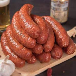 火腿肠正宗哈尔滨风味红肠熏煮香肠    35.9元(需用券)