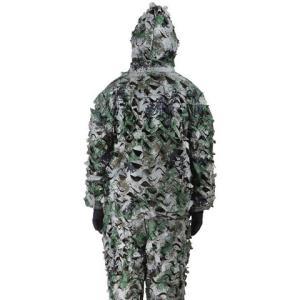 SOIDIERSWALKER兵行者伪装服套装吉利服 135元
