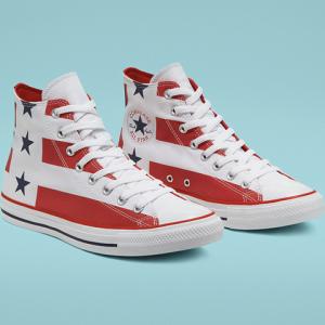 CONVERSE匡威ChuckTaylorAllStar167836C中性款帆布鞋232.2元