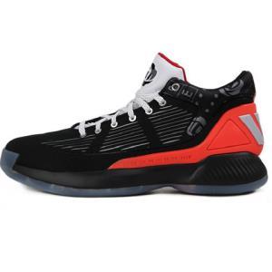 adidas阿迪达斯DRose10EH2000男子篮球鞋 498元