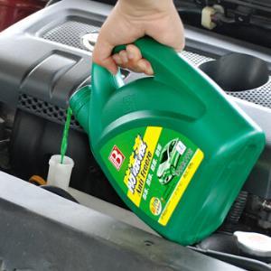 保赐利BOTNY防冻液发动机冷却液水箱宝-25°C绿色2KG*4件    70元(合17.5元/件)