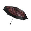 BANANAUNDER蕉下小黑伞茶霏三折太阳伞 89元