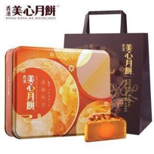 Maxim`s美心港式月饼礼盒420g*2件 428元(合214元/件)