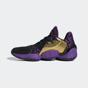 adidas阿迪达斯HardenVol.4StarWars星球大战EH2456男士篮球鞋 525.6元