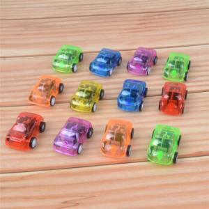 5cm回力小玩具车1只(随机颜色)*20件10.1元(需用券,合0.51元/件)