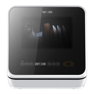 WAHIN华凌WQP4-HW2601C-CNVie1洗碗机4套 989元(需用券)