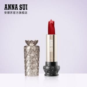 Annasui安娜苏星彩唇膏3g 138元(需用券)