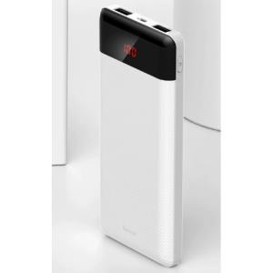 BASEUS倍思小酷PPALL-AKU01移动电源10000mAh 34.9元