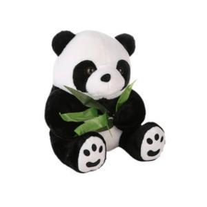 波仔大熊猫公仔9cm款 4.8元(需用券)