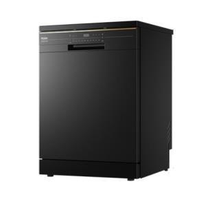 Haier海尔EW150266BKT嵌入式洗碗机15套黑色 3599元(需用券)