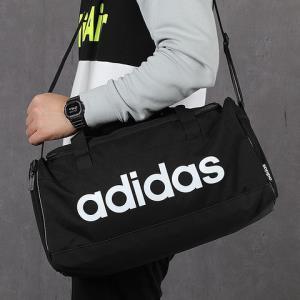 adidas阿迪达斯COLOR黑色运动手提包 159元