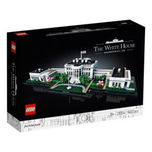 LEGO乐高白宫21054    799元