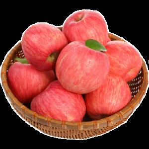甜果源早春红富士5斤装脆甜糖心丑苹果新鲜水果京东生鲜5斤装17.8元