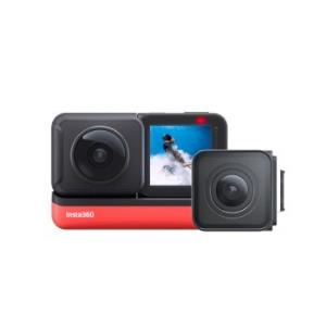 Insta360影石ONER双镜头版运动相机