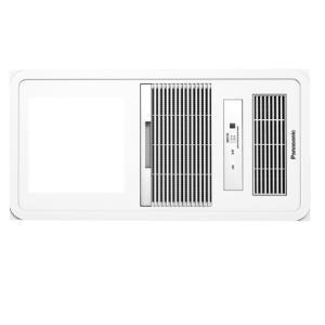 Panasonic松下FV-RB20VL1超薄浴霸风暖款+凑单品1350元(需用券)