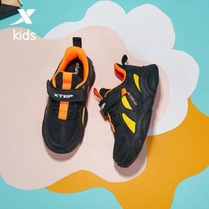 11日0点:XTEP特步儿童运动鞋58.5元包邮(前500件)