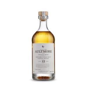欧摩(AULTMORE)洋酒威士忌12年斯贝塞单一麦芽威士忌酒700ml*3件742.81元(需用券,合247.6元/件)