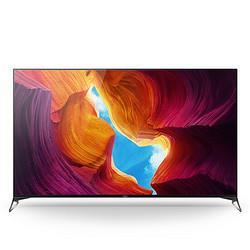 SONY索尼KD-75X9500H液晶电视75英寸4K 14299元