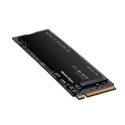 WesternDigital西部数据Black系列SN750M.2NVMe固态硬盘1TB 1198元