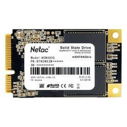 Netac朗科N5M系列mSATA固态硬盘480GB384元