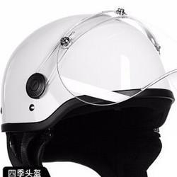 NIU小牛电动511G1101J电动摩托车头盔