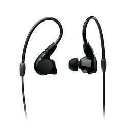 SONY索尼IER-M7入耳式监听耳机黑色    3419元