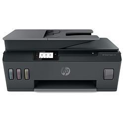 HP惠普SmartTank538惠彩连供打印一体机 1399元