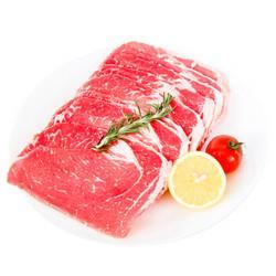 ThomasFarms托姆仕牧场THOMASFARMS安格斯牛肉片300g澳洲谷饲原切牛肉 39.2元