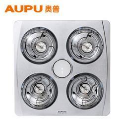 AUPU奥普FDP310A灯暖型吸顶式浴霸+凑单品203元(需用券)
