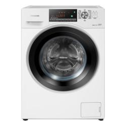Panasonic松下罗密欧系列XQG100-ES53Q变频滚筒洗衣机10kg白色 3298元(需用券)