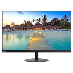 Lenovo联想ThinkVisionS27i27英寸窄边框低蓝光不闪屏IPS屏电脑显示器1299元