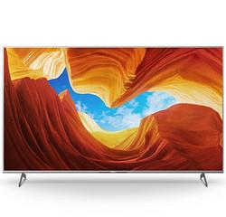 SONY索尼X9088H系列KD-55X9088H55英寸4K超高清液晶电视