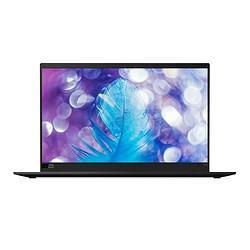 联想ThinkPadX1Carbon2020英特尔酷睿i5/i714英寸轻薄商务笔记本电脑i7-10510U16G512G固态00CD