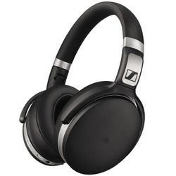 SENNHEISER森海塞尔HD4.50BTNC耳罩式头戴式蓝牙降噪耳机黑色    663元