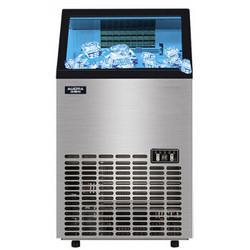 AUCMA澳柯玛AZH-50NE50KG36冰格全自动制冰机 1349元
