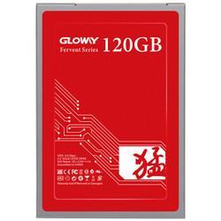GLOWAY光威猛将系列SATA3固态硬盘120GB95元