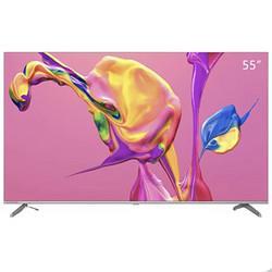 GOME国美55S10U55英寸4K液晶电视1499元
