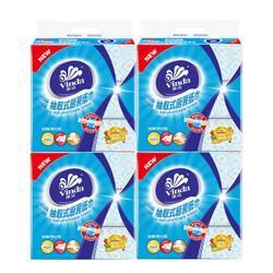 维达(Vinda)抽取式厨房纸巾12包箱装厨房去污吸油纸吸水抽纸*5件    137.13元(需用券,合27.43元/件)