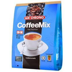 AIKCHEONG益昌2合1即溶咖啡300g 23.4元(需买5件,共117元,需用券)