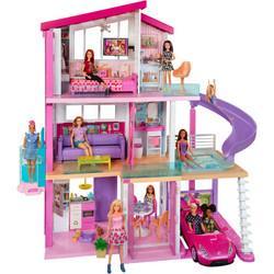 Barbie芭比FHY73梦想豪宅大礼盒 1189.3元