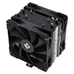 Thermalright利民AX120PLUS刺客CPU风冷散热器 129元