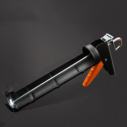 工具专家手兵器半圆玻璃压胶枪4.7元