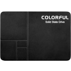 COLORFUL七彩虹SL300固态硬盘128GBSATA接口115元