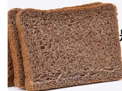 OeloBella欧贝拉黑麦全麦面包400g    7.9元