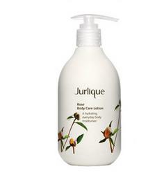Jurlique茱莉蔻玫瑰身体滋润乳液300ml 149元(需用券)