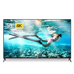 Panasonic松下TH-55FX660C55英寸4K液晶电视 3409元(需用券)