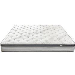 金橡树床垫席梦思弹簧床垫1.8进口乳胶椰棕床垫独袋静音弹簧软硬两用面料抑菌好梦 1599