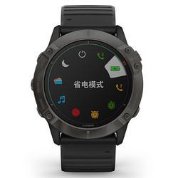 GARMIN佳明Fenix6XPro户外运动智能手表8260元